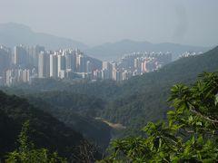 てくてく香港、ワンチャイからアバディーン香港島横断