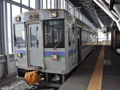 2015年1月大人の休日倶楽部パスの旅10(富良野線)