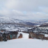 2015冬の北海道・キロロでひと滑り