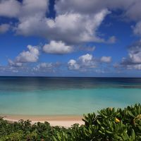 日本の最南端へ行こう! Vol.2 はてるまブルーの海 波照間島篇