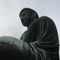 初春の鎌倉さんぽ〜北鎌倉から長谷へ〜