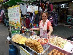 東南アジア3カ国周遊 3/3 : タイ