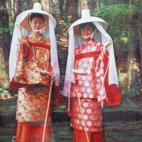 世界遺産・熊野那智山「熊野那智大社」をブラブラして来ました。