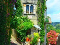 """とことん自由に、あくまでも優雅にフランスJuilletの扉 Vol.11この街の光が最も美しい.....シャガールがそうつぶやき眠る街""""サンポール""""&""""ヴァンス""""のアーティスティックな日常"""