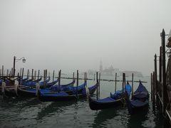 水の都ベネチア・ロミオとジュリエットの舞台ベローナ編