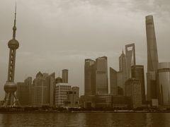 28年ぶりの上海201502