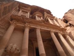 ヨルダン・ペトラ旅行記 - 2日目 ジェラシュ遺跡は広かった その1