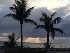 ほのぼの一家初の沖縄ツアー