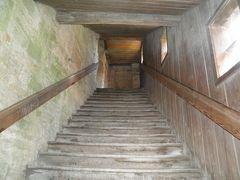 ヨーロッパ 6-(20) ローテンブルクの市壁をシュピタール門(Spitaltor)から巡って・・・