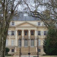 フランス、くるみわり人形の旅Part4サンテミリオンとメドック、ワインシャトーツアー