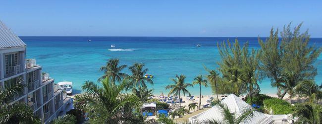 2014/01 Cayman Islands 【1/2】