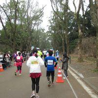 京都マラソン2015 京都市内の名所を走る(大会当日編)