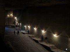 北関東ドライブ(袋田の滝と大谷資料館)と塩原温泉でのんびり