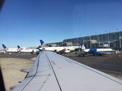 ただ淡々とアメリカ国内線移動をレポート 中西部からニューアーク空港