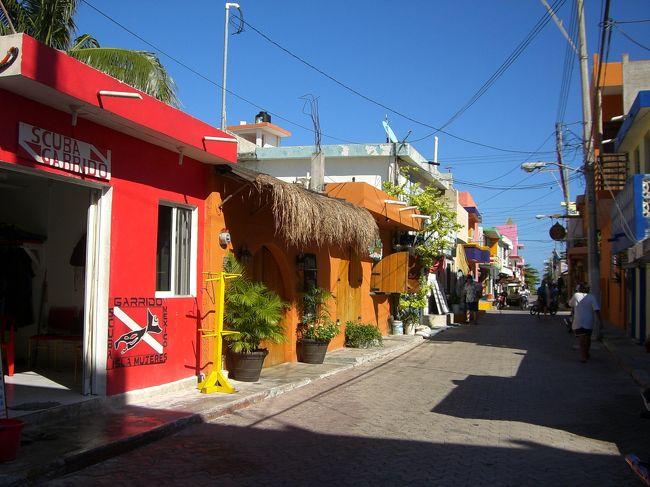 2011年から2012年の年末年始はメキシコ・キューバへ行ってきました。<br />キューバも「カンクンから航空券取れたラッキ」くらいな軽いノリでしたが行けました 笑<br /><br />★アメリカン航空 カンクンin メキシコシティout 179800円<br /><br />あとは現地で手配するラフな旅行でした