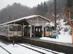 201502-02 山陰ローカル路線に乗ってきました!Trains in San-in Area