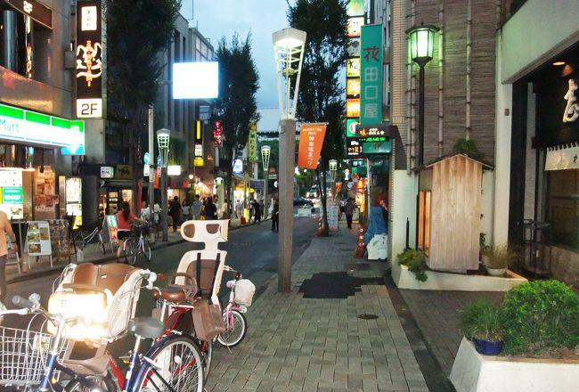 『粋が残る町・神楽坂』神楽坂・飯田橋(東京)の旅行記・ブログ ...