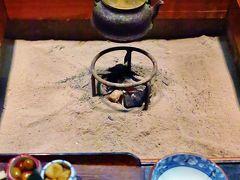 飛騨古川1/3 ともえホテル:在郷料理の昼食 ☆飛騨の自然食材を生かして