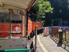北陸新幹線開業先取り、北陸の旅、黒部渓谷鉄道篇、秘湯名剣温泉