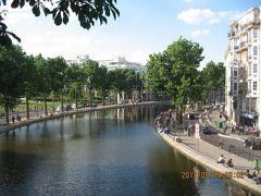 ヨーロッパ 6-(28) パリ東駅とサン・マルタン運河・・・