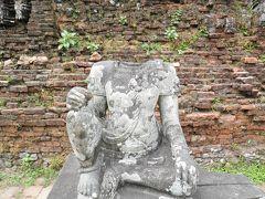世界遺産の街ホイアン (3) チャンパ王国の誇るミーソン聖域へ・・・