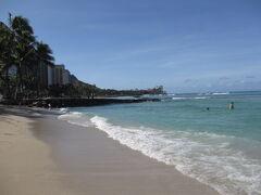 これそうでこれなかった・・初めてハワイ7泊9日の旅-7