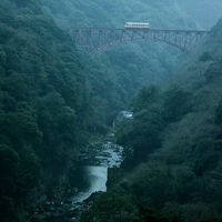 早春の九州を巡る旅 ~南阿蘇・立野の風景を見に訪れてみた(残念編)~