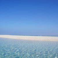 寒さからの逃亡、与論島の旅。 百合ヶ浜を訪ねて