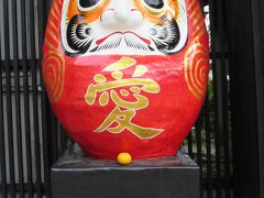 前鳥神社から泉蔵院へ、まだ見ぬ寺社へ(大念寺・北向観音堂・高林寺)・・