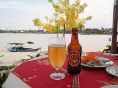 世界遺産の街ホイアン (4) ミーソン聖域からホイアンへ戻って、素敵なダオ・ティエン(Dao_Tien)で食事・・・