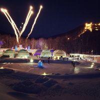 星野リゾートトマム・スキー旅行