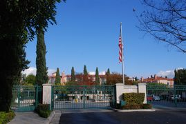 "California Dreamin' (1) 大谷選手も住む街、LA郊外アーバインで ""夢の ..."