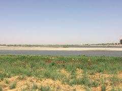 2015アフリカプチ縦断旅行~#2スーダンでナイル川の合流地点を訪ねる