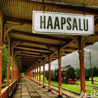 ハープサル