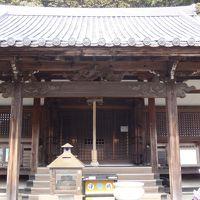 新西国第十三番 満願寺 参拝