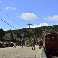 早春の九州を巡る旅 ~「いさぶろう・しんぺい」に乗って日本三大車窓からの風景を眺めてみた~