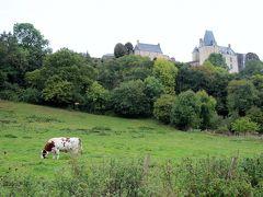 2014年 ゴージャス?旅行 その10 サント・スザンヌ (フランスの美しい村で、の〜んびり)