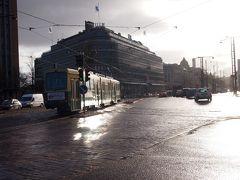 ヘルシンキの旅行記