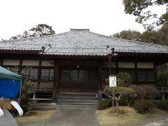 浄楽寺(横須賀市芦名)