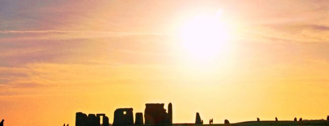 巨人の積み木 / 古代遺跡ストーンヘンジに...