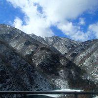 湯西川温泉・かまくら雪祭り(前半)