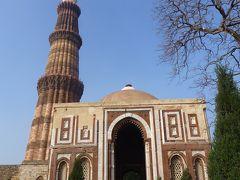 南から北までインド3週間の旅 5(北インド)デリーで寺院めぐり