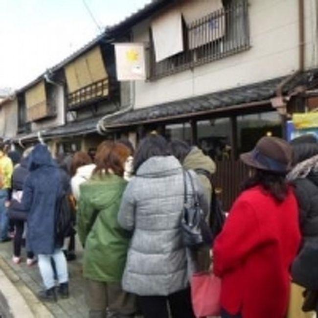 京都弾丸ツアー