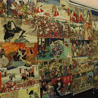 絵紙で彩る「小千谷のひいな祭り」(新潟)