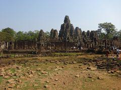 初めてのカンボジア アンコール遺跡群とトンレサップ湖の旅