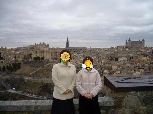 スペイン周遊8日間の旅 ⑨ ~トレド編~