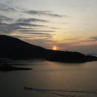 尾道・しまなみ海道・鞆の浦5/6 「汀邸 遠音近音」の最上階アッパースイートルームで過ごした最高のひととき