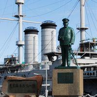 昭和レトロ探検隊「横須賀ドブ板」周辺を歩いて見ました