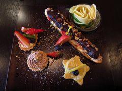 ノンホウ上海3★有機野菜カフェでランチ と 安福路のカフェでお得なアフタヌーンティーセット