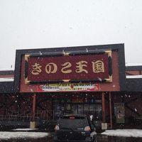 2015.03北海道、今回は積丹半島周遊